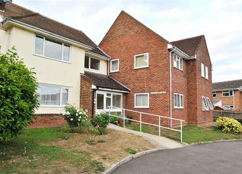 Thumbnail 2 bed flat for sale in Kenworthy Road, Braintree, Essex