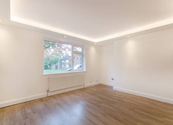 Thumbnail 2 bed flat for sale in Link Road, New Southgate