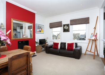 Thumbnail 2 bed flat to rent in Alma Road, Wandsworth, London
