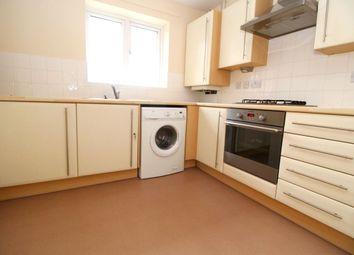 Thumbnail 2 bed flat to rent in Lynn Crescent, Fareham