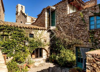 Thumbnail 4 bed country house for sale in Spain, Girona (Inland Costa Brava), Baix Empordà, Cbr8699