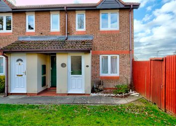 Thumbnail 1 bed flat for sale in Nutfield Court, Southampton