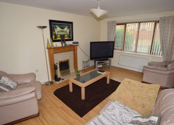 Thumbnail 4 bed detached house for sale in Flass Lane, Barrow-In-Furness, Cumbria