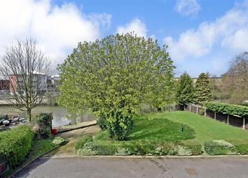 Thumbnail 2 bed flat for sale in College Avenue, Maidstone, Kent