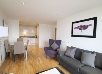 Thumbnail 3 bed flat to rent in Jubilee Court, 20 Victoria Parade, Greenwich, London