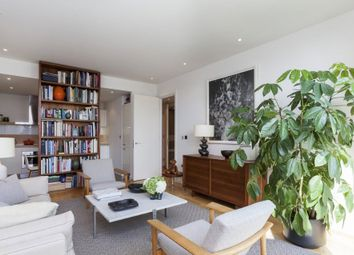 Thumbnail 1 bed flat to rent in Cubitt Building, Gatliff Road, Grosvenor Waterside