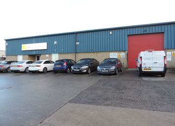 Thumbnail Warehouse to let in Newhouse Road, Accrington