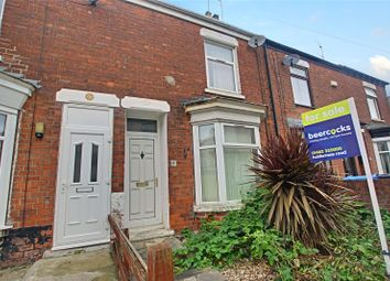 2 bed terraced house for sale in Ferens Villas, Rosmead Street, Hull, East Yorkshire HU9