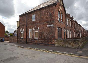 Thumbnail 2 bed flat to rent in Carlisle Street, Pemberton, Wigan