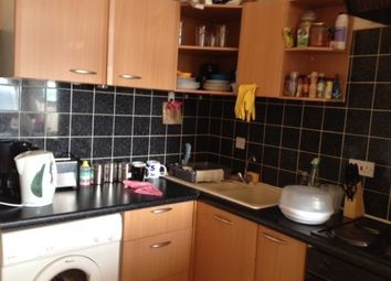 Thumbnail 1 bed flat to rent in Princess Margaret Road, East Tilbury, Tilbury