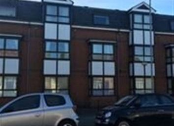 Thumbnail 1 bed flat to rent in Alexandra Road, Hull