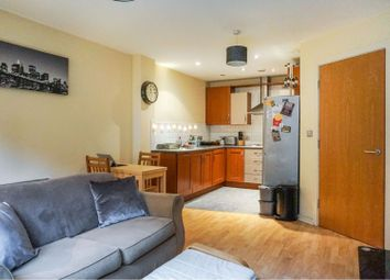 2 bed flat for sale in 39 City Road East, Manchester M15