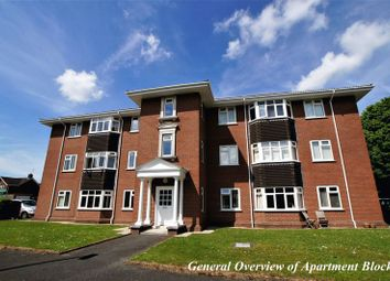 Thumbnail 1 bed flat to rent in Jubilee Court, Ravenscroft, Holmes Chapel