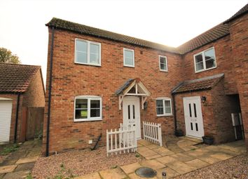 Thumbnail 2 bed semi-detached house to rent in The Old School Yard, Swineshead