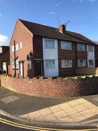 Thumbnail 2 bed maisonette to rent in Wellington Road, Feltham