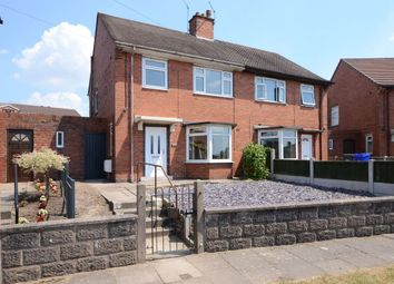 Thumbnail 3 bed semi-detached house to rent in St Mary's Road, Sandford Hill