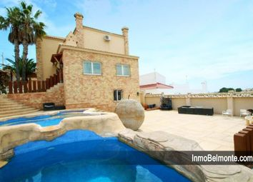 Thumbnail 4 bed villa for sale in El Galan, San Miguel De Salinas, Spain