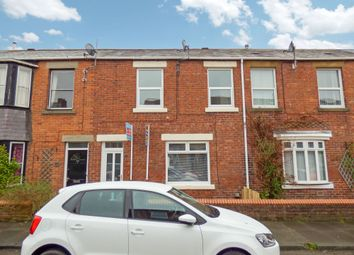 Thumbnail Terraced house to rent in Alexandra Road, Morpeth
