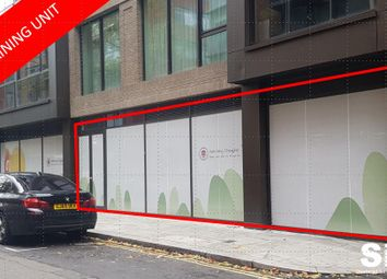 Thumbnail Leisure/hospitality to let in Monck Street, London
