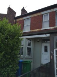 Thumbnail 4 bed semi-detached house to rent in Old Moat Lane, Manchester