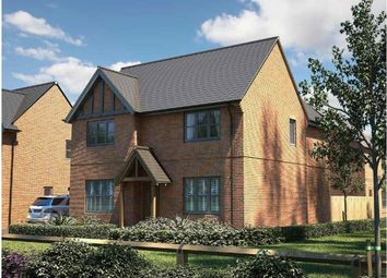 Thumbnail 4 bed detached house for sale in Coming Soon - Chartist Edge, Chartist Way, Staunton, Glos