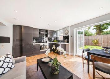 Thumbnail 1 bed flat for sale in Torridge Gardens, Rye Hill Park, London
