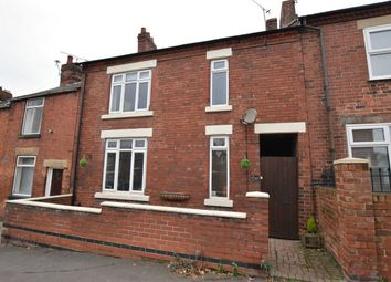 Thumbnail 3 bed terraced house for sale in Heanor Road, Codnor, Ripley, Derbyshire