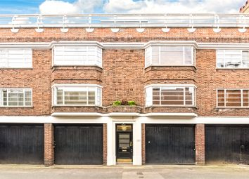Thumbnail 1 bed mews house to rent in Gower Mews Mansions, Gower Mews, London