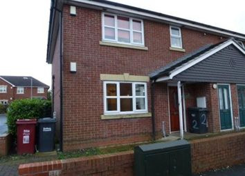 Thumbnail 2 bedroom flat to rent in Mulberry Court, Horwich