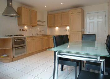 Thumbnail 3 bed property to rent in John Cullis Gardens, Leamington Spa