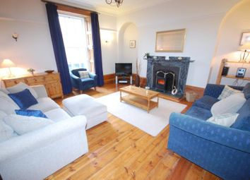Thumbnail 4 bedroom town house to rent in Springbank Terrace, Aberdeen