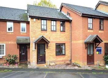 Thumbnail 2 bed terraced house for sale in Sen Close, Warfield, Bracknell