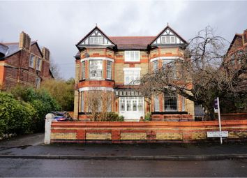 Thumbnail 1 bed flat for sale in 23 Parkfield Road South, Manchester