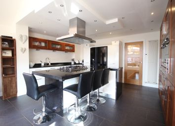 Thumbnail 4 bed detached house for sale in The Wheatlands, Perton, Wolverhampton