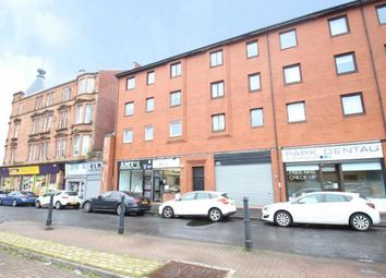 1 bed flat for sale in Main Street, Bridgeton, Glasgow G40