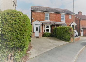 Thumbnail 3 bed semi-detached house for sale in Kings Road, Cowplain