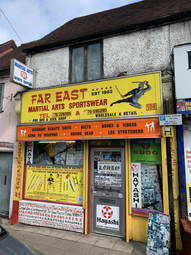 Thumbnail Retail premises for sale in Arches Industrial Estate, Spon End, Coventry