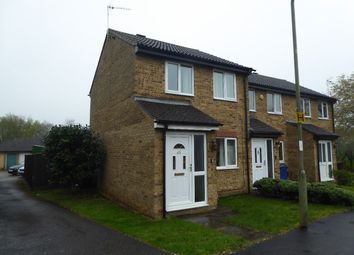 2 bed semi-detached house to rent in Manston Close, Bicester OX26