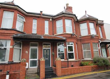 Thumbnail 3 bed terraced house for sale in Pembroke Road, Shirehampton, Bristol