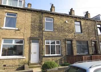 Thumbnail 3 bed terraced house for sale in Compton Street, Bradford