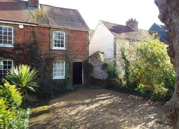 Thumbnail 2 bed property to rent in Hutton Village, Hutton, Brentwood