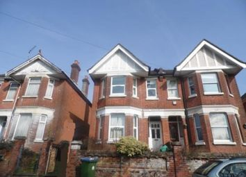 Thumbnail 5 bed detached house to rent in Highfield Crescent, Southampton