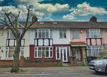 Thumbnail 5 bed terraced house to rent in Eric Road, Chadwell Heath, Dagenham, Romford, Essex