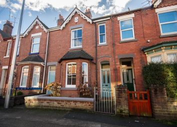 Thumbnail 3 bed property to rent in Alexandra Road, Stafford
