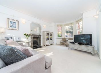 Thumbnail 2 bed flat for sale in Brandon Mansions, Queen's Club Gardens, Fulham, London