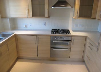 Thumbnail 2 bedroom flat to rent in Bahram Road, Costessey, Norwich