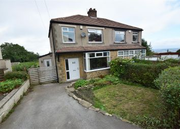 3 bed semi-detached house for sale in Poplar View, Bradford BD7