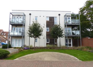Thumbnail 2 bed flat for sale in Wylie Gardens, Basingstoke