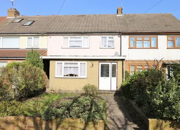 Thumbnail 3 bedroom terraced house to rent in Langley Green, Nazeing Road, Nazeing, Waltham Abbey