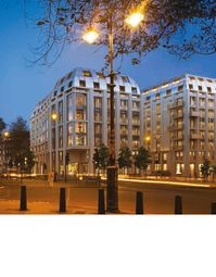 Thumbnail 3 bed flat for sale in Strand, London
